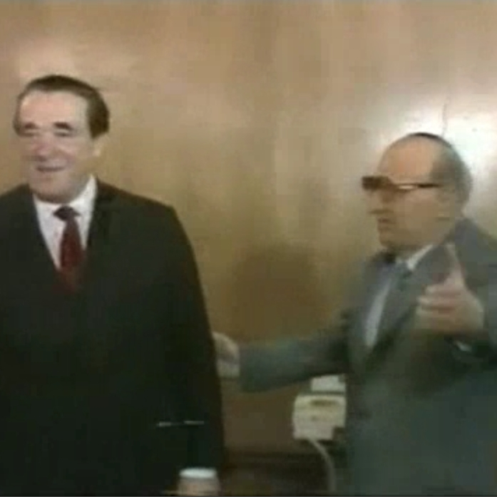 Robert Maxwell's Money and Bulgaria