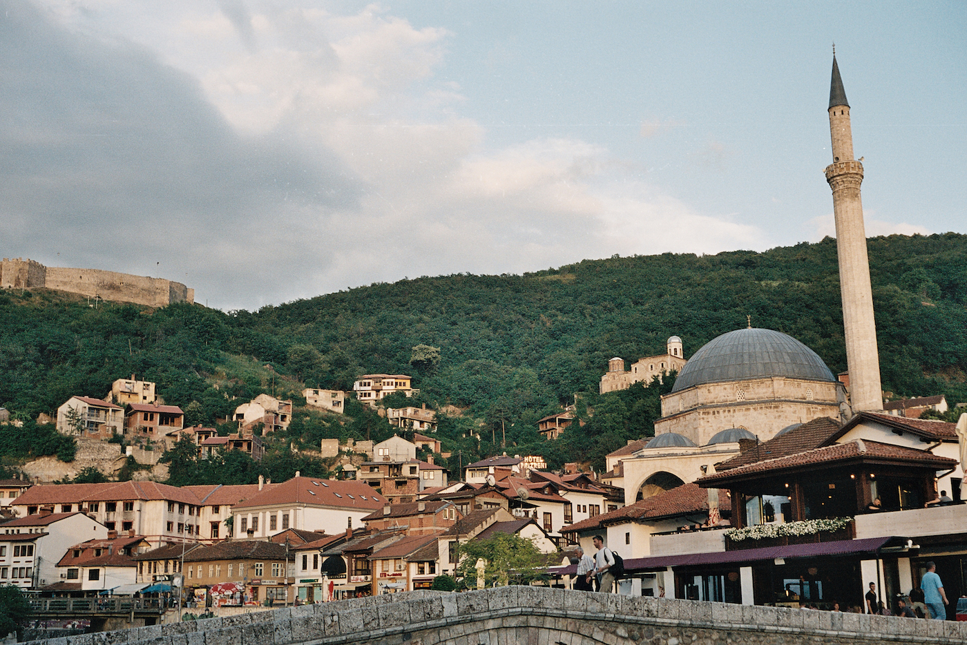 Matija Biljeskovic - Return to Prizren