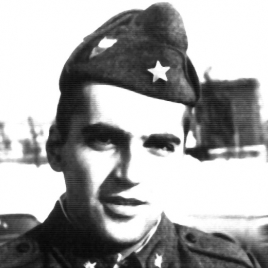 Angel Toshev - In the army