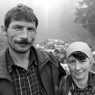Ukraine's Mountain People - Hutsuls